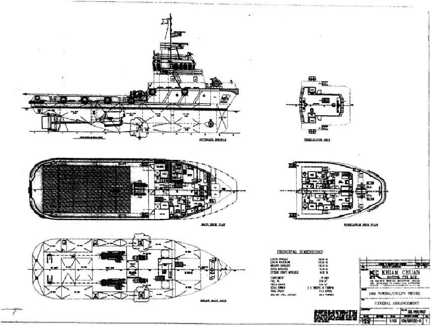 WMI Marine Services